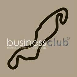 Business Club TT Circuit