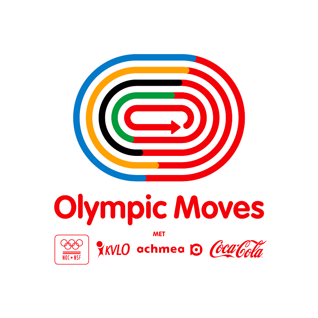 Olympic Moves